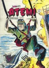 Atemi -158- La loi du gang