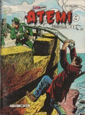 Atémi -166- Le minable
