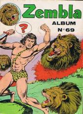 Zembla -Rec069- Album N°69 (du n°302 au n°305)