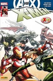 X-Men (Marvel France 3e série)
