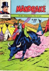 Mandrake (1e Série - Remparts) (Mondes Mystérieux - 1) -166- Le retour de stella