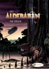 Aldebaran (en anglais) -2- The Group