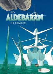 Aldebaran (en anglais) -3- The Creature