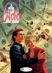 Alpha (en anglais) -1- The Exchange