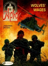 Alpha (en anglais) -2- Wolves' Wages