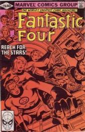 Fantastic Four (1961) -220-