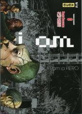 I am a hero -6- Tome 6