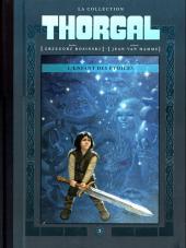 Thorgal - La collection (Hachette) -7- L'enfant des étoiles