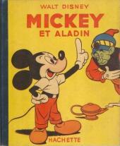 Mickey (Hachette) -29- Mickey et aladin
