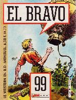 El Bravo (Mon Journal) -99- L'équipage infernal