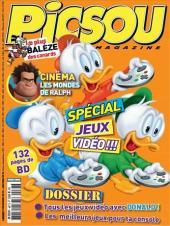 Picsou Magazine -487- Picsou Magazine n° 487