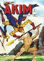Akim (1re série) -589- Le royaume du Vautour
