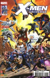 X-Men Universe (Marvel France 3e série)