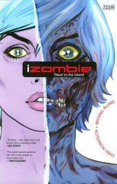 iZombie (2010) -INT1- Dead to the World