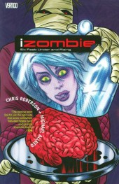iZombie (2010) -INT3- Six Feet Under and Rising