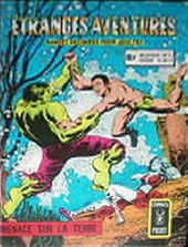 (Recueil) Comics Pocket -3083- Menace sur la terre