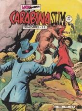 Carabina Slim -133- La Frontière des Pawnees