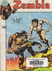 Zembla -Rec126- Album N°126 (du n° 474 au n°476)