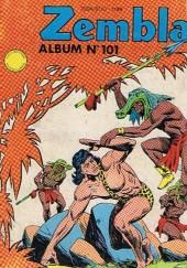 Zembla -REC101- Album N°101 (du n°399 au n°401)