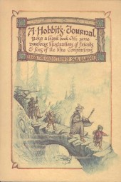 A Hobbit's journal - A hobbit's journal