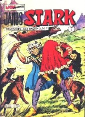 Janus Stark -6- La Folie de Brett