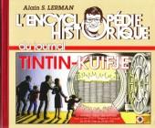 (DOC) Journal Tintin -7- L'Encyclopédie historique du journal Tintin-Kuifje