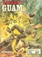 Sergent Guam -115- Deux dollars pièce