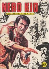 Néro Kid -105- La cabane du destin