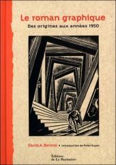(DOC) Études et essais divers - Le roman graphique - Des origines aux années 1950