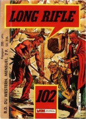 Long Rifle -102- Tel père, telle fille