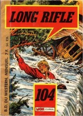 Long Rifle -104- Unis par le destin