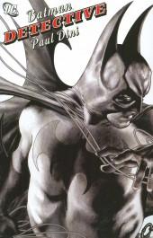 Detective Comics (1937) -INT- Batman: Detective
