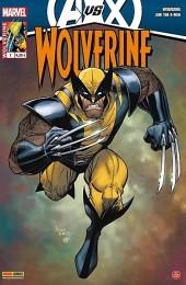 Wolverine (Marvel France 3e série)