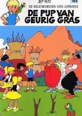 Jommeke -144- De pijp van Geurig Gras