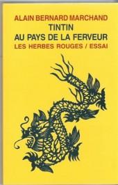 Tintin - Divers - Tintin au pays de la ferveur