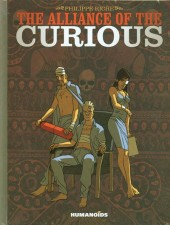 Alliance of the Curious (The) - The Alliance of the Curious