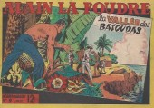 Alain La Foudre (S.A.G.E) -9- La vallée des batoudas