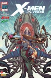 X-Men Universe (Marvel France 3e série) -7- Exécution finale