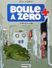 Boule à zéro -2- Le gang des crocodiles