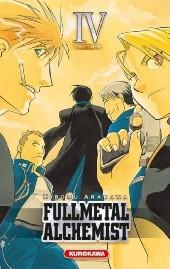 FullMetal Alchemist -INT04- Intégrale T4 (volumes 8 et 9)
