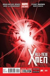 All-New X-Men (2013) -4- Issue 4