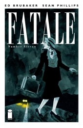 Fatale (2012) -11- The Case of Alfred Ravenscroft