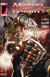 Marvel Knights (2e série) -6- Gare aux Dormeurs...