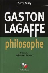 (DOC) Biographies, entretiens, études... - Gaston Lagaffe philosophe