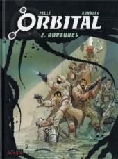 Orbital -2a- Ruptures