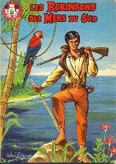 Votre série Mickey (2e série) - Albums Filmés ODEJ -17- Les Robinsons des Mers du Sud