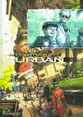 Urban -2- Ceux qui vont mourir