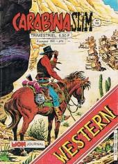 Carabina Slim -146- Une prime de 5000 dollars