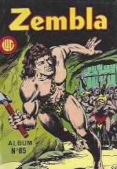 Zembla -Rec085- Album N°85 (du n°351 au n°353)