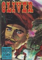 Oliver -REC34- Collection reliée n°34 (du n°263 au n°272)